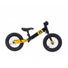 Bike8 Suspension Standart Черный Желтый