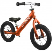 Cruzee Ultralite Air Balance Bike Оранжевый