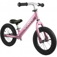 Cruzee Ultralite Air Balance Bike Розовый