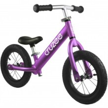 Cruzee Ultralite Air Balance Bike Сиреневый