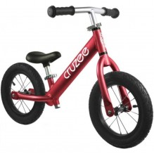 Cruzee Ultralite Air Balance Bike Красный