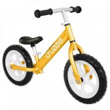 Cruzee Ultralite Balance Bike Золотой