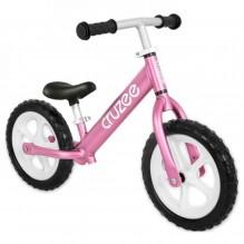 Cruzee Ultralite Balance Bike Розовый