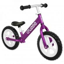 Cruzee Ultralite Balance Bike Сиреневый