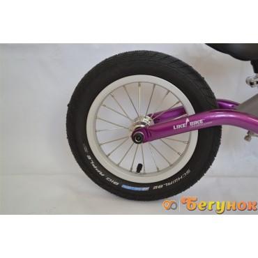 Беговел kokua jumper фиолетовый