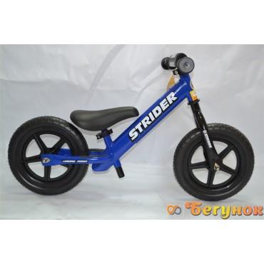 Strider ST-4 синий
