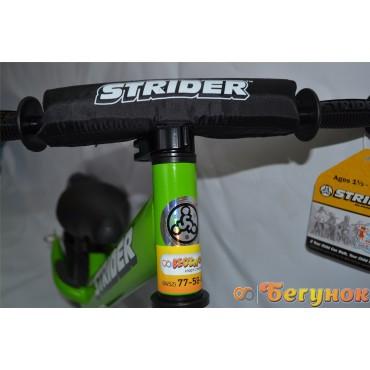 Strider SPORT зеленый