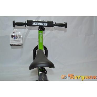 Strider ST-4 зеленый