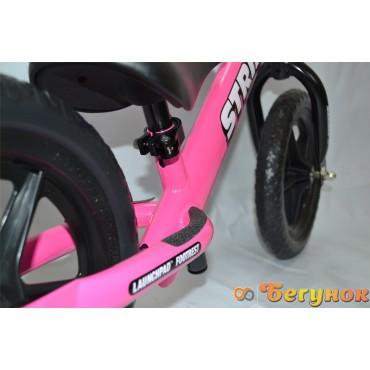 Strider SPORT розовый