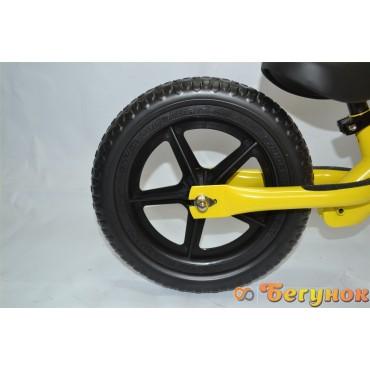 Strider SPORT желтый