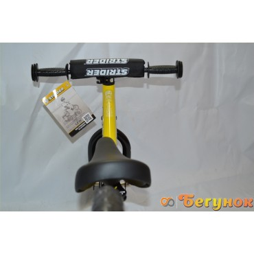 Strider ST-4 желтый