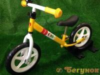 Фотообзор Swiftbikes