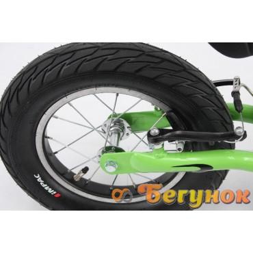Puky Lr XL зеленый