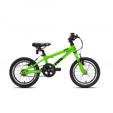 Frog 40 зеленый