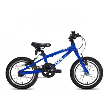 Frog 40 Electric Blue