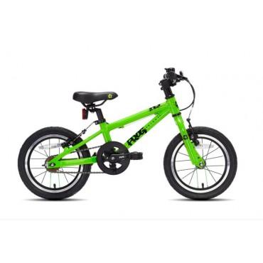 FROG 43 зеленый