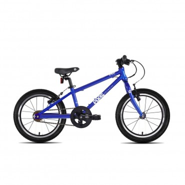 Frog 44 Electric Blue