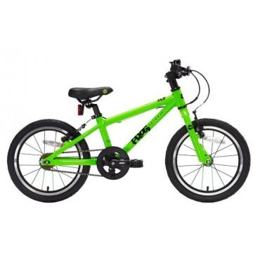 FROG 48 зеленый