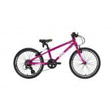 FROG 52 розовый