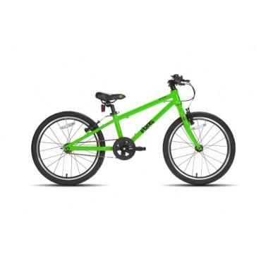 Frog 52 single green зеленый