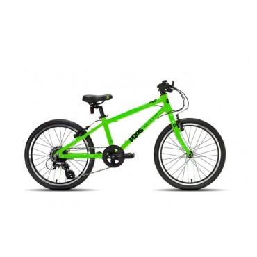 Frog 55 зеленый