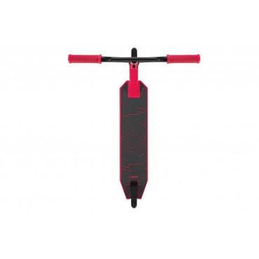 Globber GS 540 красный