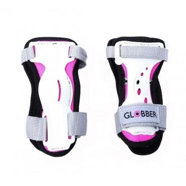 Защита Globber розовая
