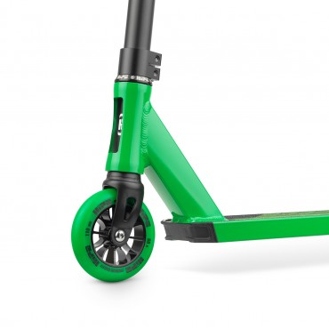 HIPE H12 black/green 2021