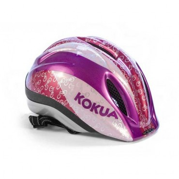 Шлем Kokua розовый