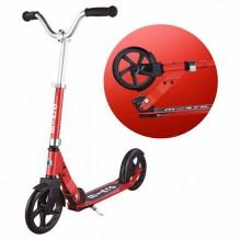 Micro Cruiser красный