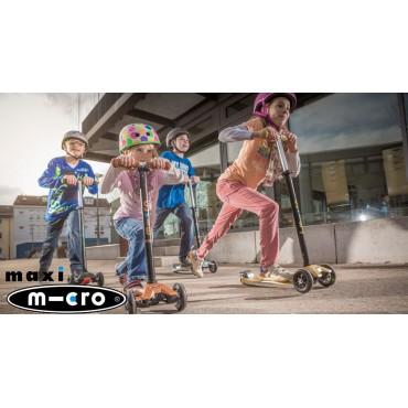 Maxi Micro бронзовый