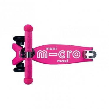 Maxi Micro Deluxe розовый неон