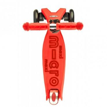 Maxi Micro Deluxe красный