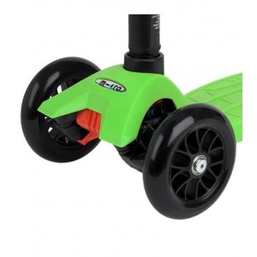 Maxi Micro зеленый