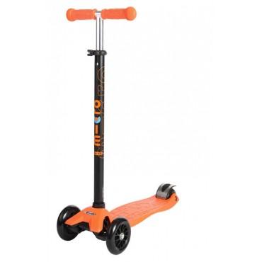 Maxi Micro оранжевый