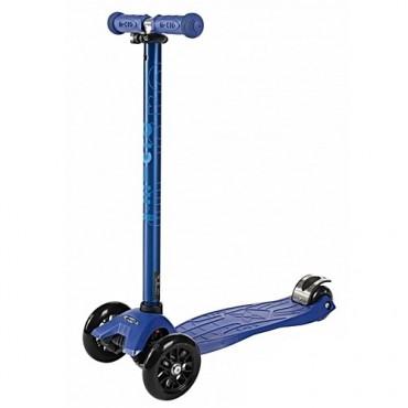 Maxi Micro синий металлик