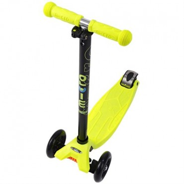 Maxi Micro желтый