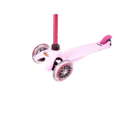 Mini Micro Candy розовый