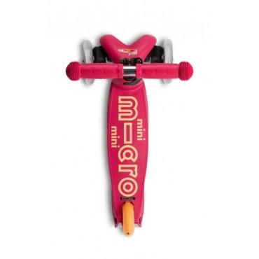 Mini Micro Deluxe складной Красный рубин