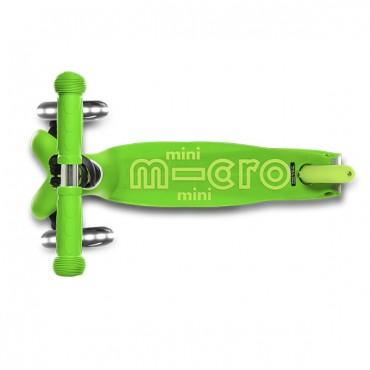 Mini Micro Deluxe LED Зеленый