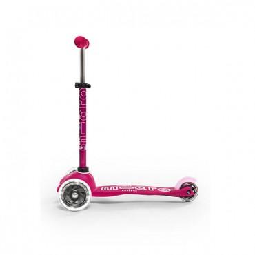 Mini Micro Deluxe LED Розовый
