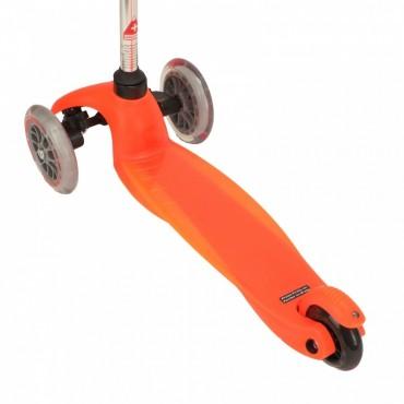 Mini Micro оранжевый