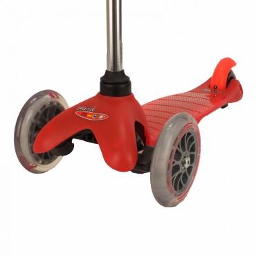 Mini Micro 3 в 1 красный