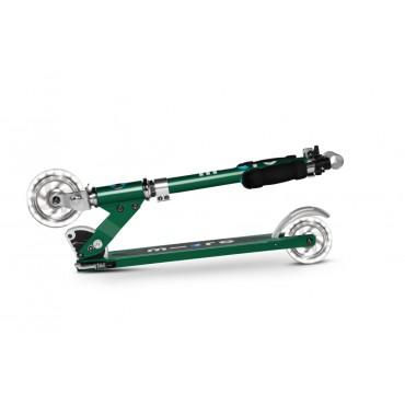 Micro Sprite Зеленый LED