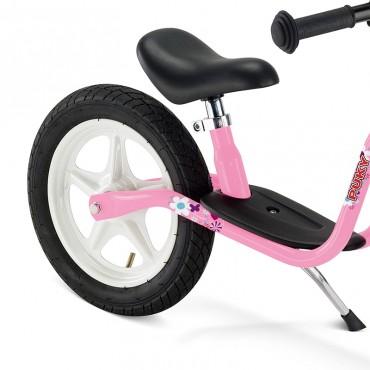 Puky Lr 1L pink розовый