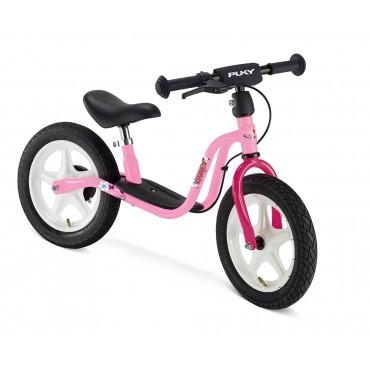 Puky Lr 1L Br pink розовый