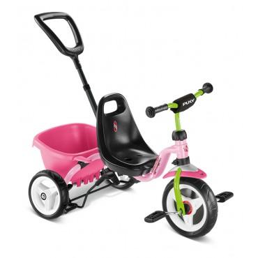 Puky Ceety pink/kiwi розовый/салатовый