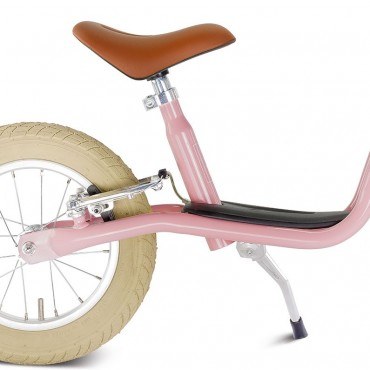 Puky Lr XL retro pink розовый
