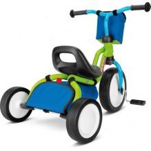 Сумка на раму для велосипеда puky fitsch RT 2 синяя