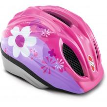 Шлем Puky розовый